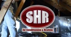 SHR A/C & Heating. Great ac repair in dallas TX