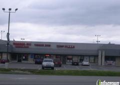 Piezanos Pizza - Indianapolis, IN