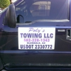 Polys towing