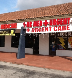 1 Hour Med - Lauderhill, FL