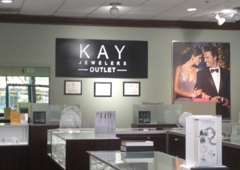 Kay Jewelers - Brockton, MA