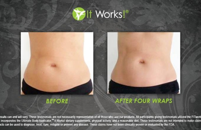 It Works Global - With Amy - Lansing, MI