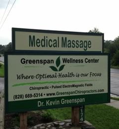Greenspan Wellness Center - Black Mountain, NC