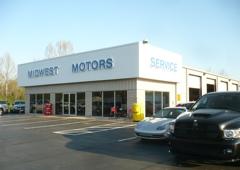 Midwest Motors - Eureka, MO