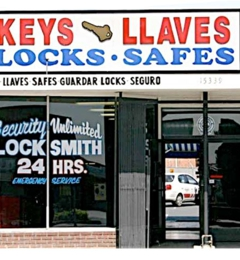 Security  Unlimited Locksmith - North Hills, CA
