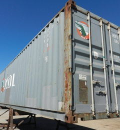 Shield Container LLC - Riverside, CA