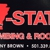 A-State Plumbing & Rooter