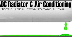 ABC Radiator & Air Conditioning - Baltimore, MD