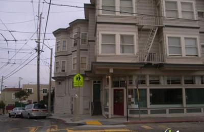 Cutting Edge Salon - San Francisco, CA