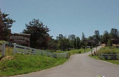 Dingus McGee's - Auburn, CA