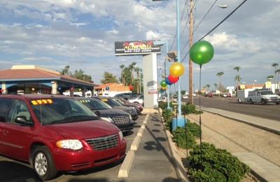 A To Z Auto >> A To Z Auto Mall 1234 W Bell Rd Phoenix Az 85023 Yp Com