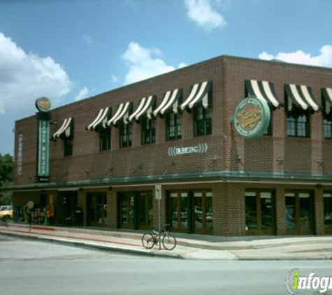 Katz's Deli - Houston, TX