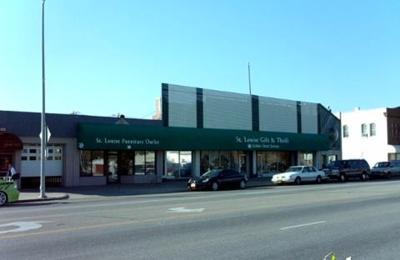 St Louise Gift & Thrift Store - Lincoln, NE