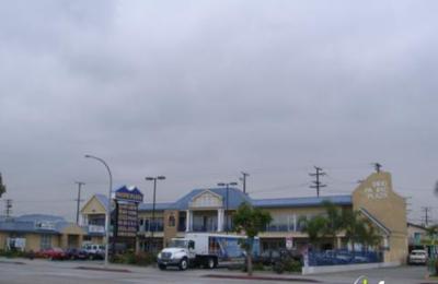 Carrillo's Travel Agency - Huntington Park, CA