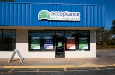 Acceptance Insurance 271 Temple Ave Newnan Ga 30263 Yp Com