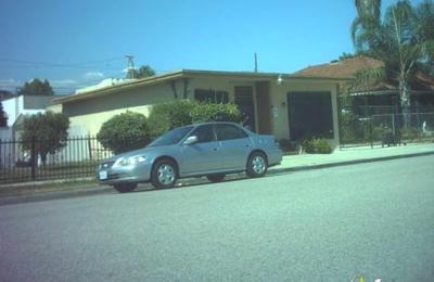 Pomona Postal Federal Credit Union - Pomona, CA