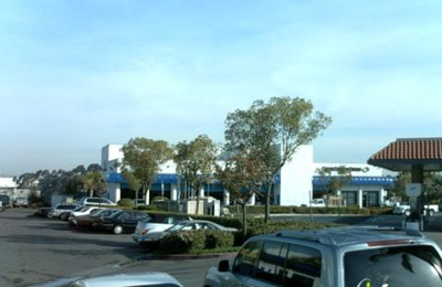 Caliber Collision - San Diego, CA