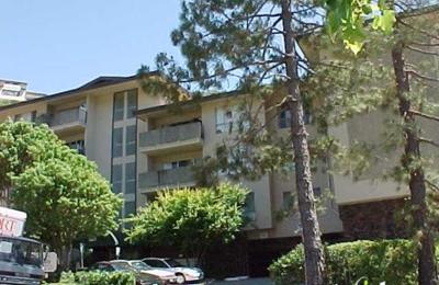 Park Tower Apartments - Castro Valley, CA