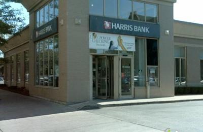 BMO Harris Bank - Chicago, IL