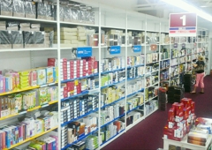 Long's Christian Book & Outlet Store - Altamonte Springs, FL