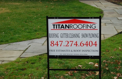 Titan Roofing - Arlington Heights, IL