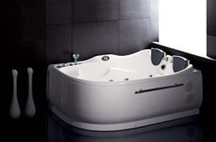 Whirpool tub