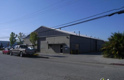 CNC Components Inc - Redwood City, CA