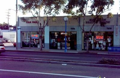Slavik Services - West Hollywood, CA