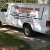 Aries Plumbing Inc