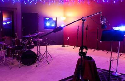 Brickhouse Records - Norfolk, VA