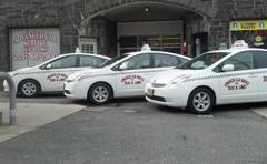 Englewood Cab Service ADVANCED