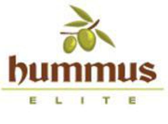 Hummus Elite - Englewood, NJ