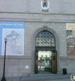 Walters Art Museum - Baltimore, MD