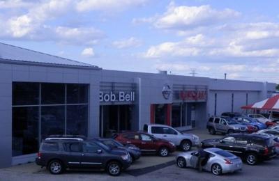 Bob Bell Nissan - Baltimore, MD