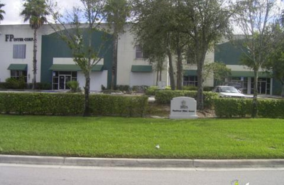 Vortex Worldwide Logistics Corp - Doral, FL