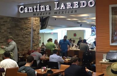 Cantina Laredo - Dallas, TX
