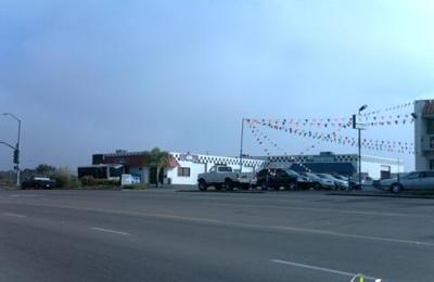 Kearny Mesa FIAT Alfa Romeo - San Diego, CA
