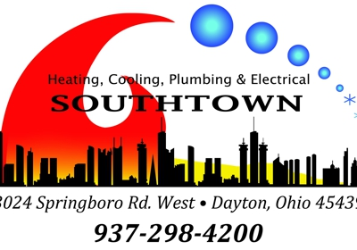 Southtown Heating Cooling Plumbing Electrical Inc 3024
