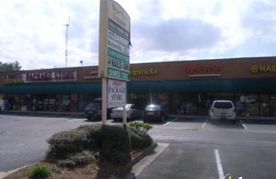 Starclips Hair Salon - Atlanta, GA