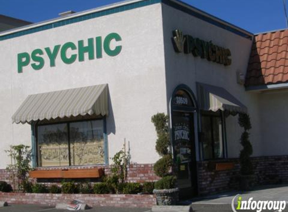 Madam Mary Psychic & Spiritualist - Union City, CA