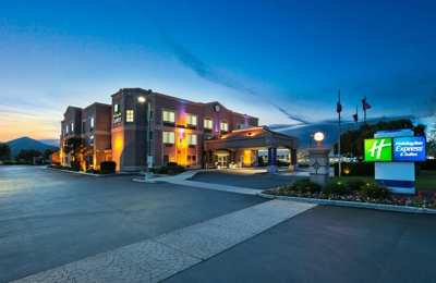Holiday Inn Express San Jose-Central City - San Jose, CA