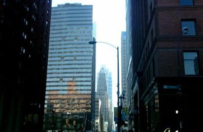 Chicago & Cook Co Bldg Constr - Chicago, IL