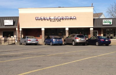 Merle Norman Cosmetics & Day Spa - Elizabethtown, KY