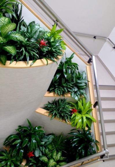 Greenleaf-Interior Plant Solutions - San Diego, CA
