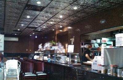 Vinnie's III Pizza - Jersey City, NJ