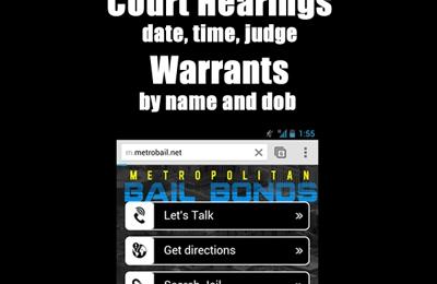 Metropolitan Bail Bonds - Albuquerque, NM