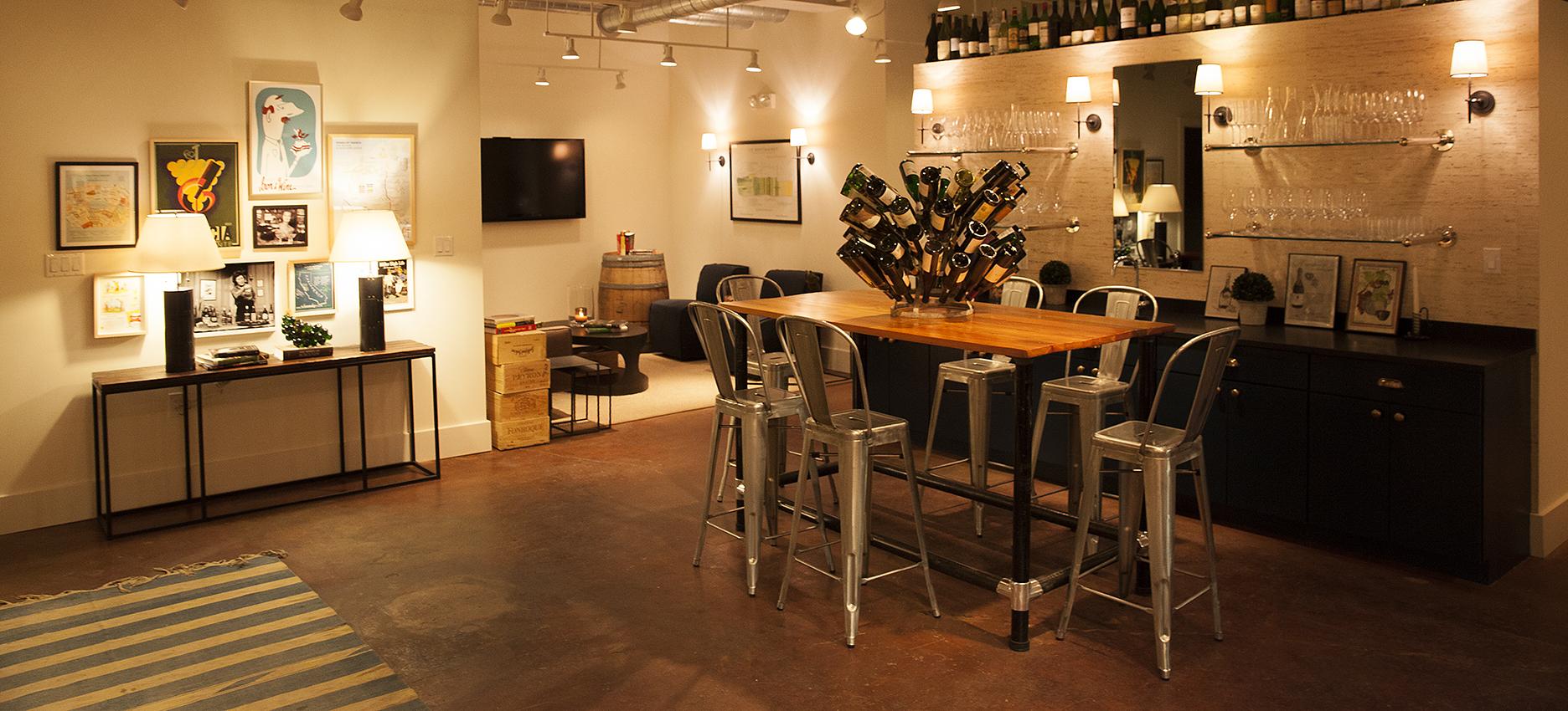 Domaine Wine Storage Reciation 4221 Connecticut Ave Nw Washington Dc 20008 Yp