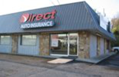 Direct Auto & Life Insurance - Morristown, TN