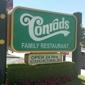 Conrad's Restaurant - Glendale, CA. 24 hour service