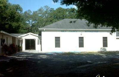 Bible Church International - Tampa, FL